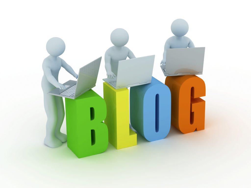 blog management, آموزش مدیریت وبلاگ