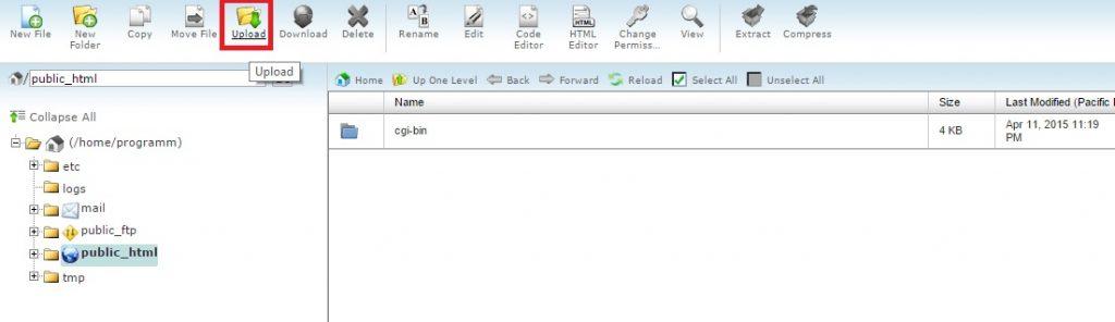learning wordpress , آموزش نصب وردپرس