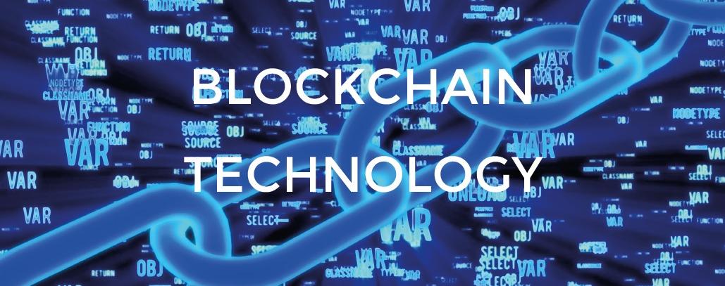 تکنولوژی بلاک چین