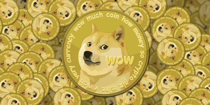 ارز دیجیتال dogecoin