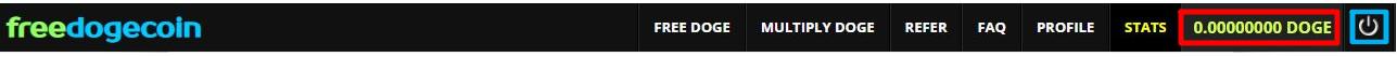آموزش کار با سایت freedoge.co.in