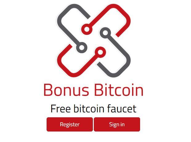 سایت bonus bitcoin