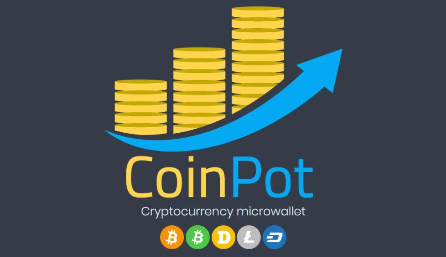 سایت coinpot