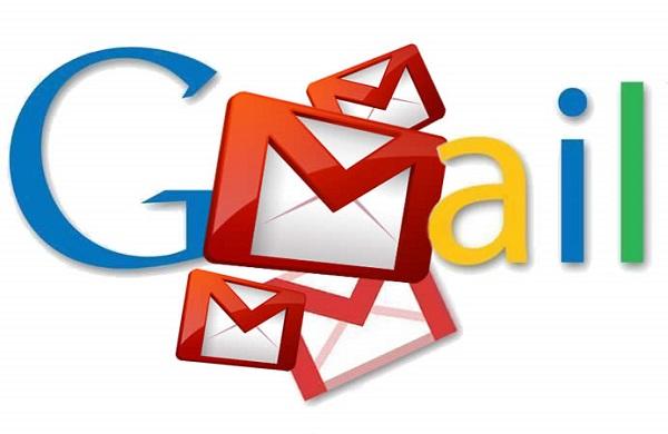 Gmail, حسای کاربری گوگل