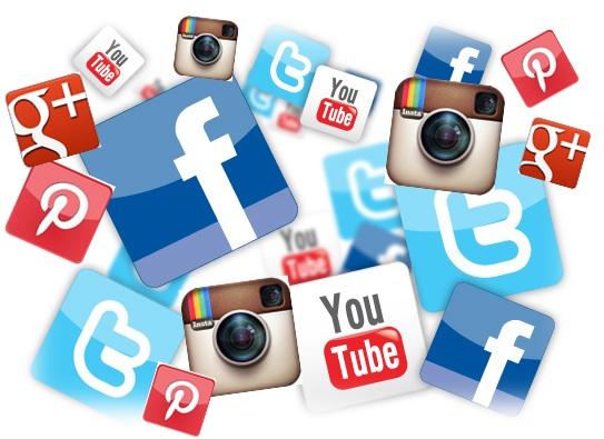 social networks , شبکه های اجتماعی