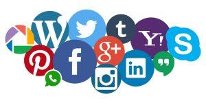 شبکه های اجتماعی , social networks