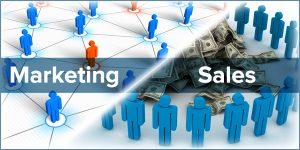 marketing-sales , بازاریابی و فروش