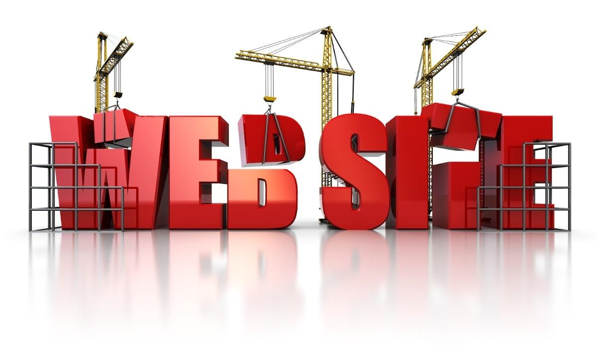 website , وب سایت