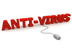 آنتی ویروس چیست