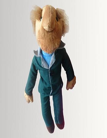 عروسک فامیل دور - خرید عروسک