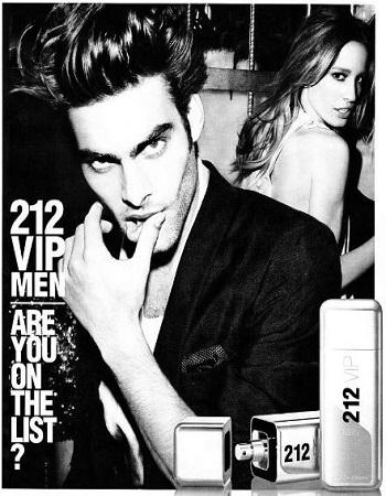 ادکلن مردانه212 VIP - خرید ادکلن مردانه 212 - کادویی خاص و متفاوت - خرید ادکلن مردانه