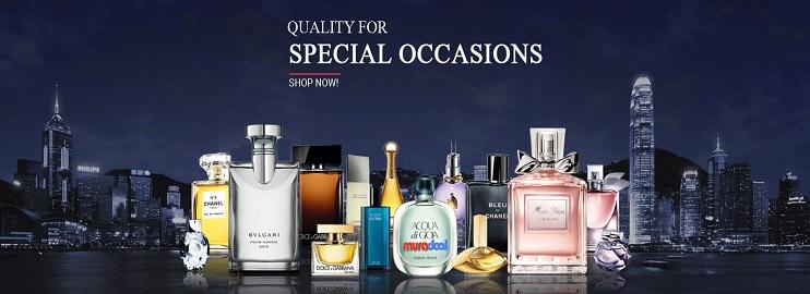 عطر و ادکلن - عطر و ادکلن فوق العاده - ادکلن مارک - خرید ادکلن - خرید ادکلن خوشبو