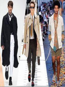 پوشاک آقایان - پوشاک مردانه