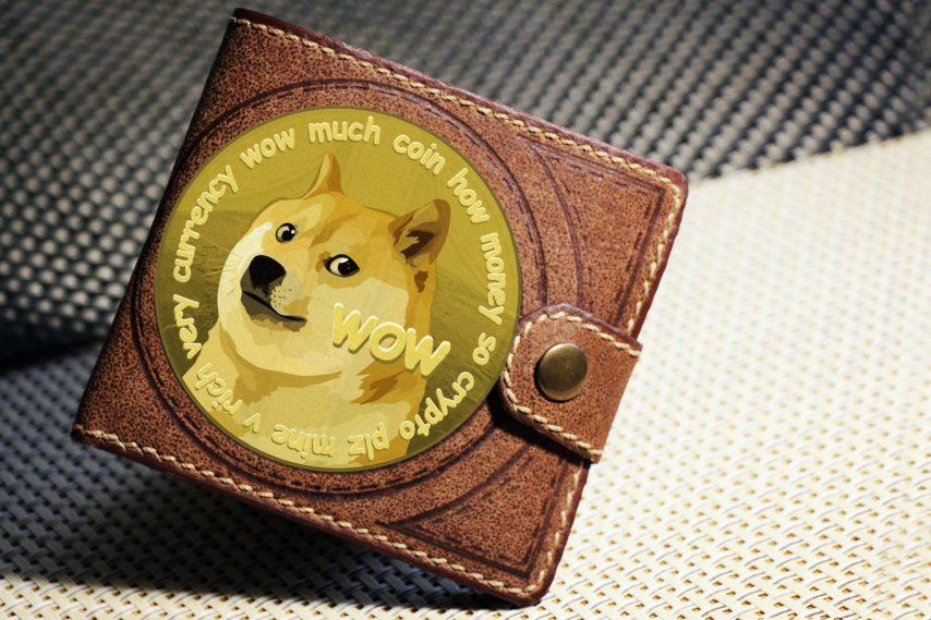 آموزش ساخت کیف پول dogecoin